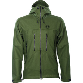 Petromax Deubelskerl Loden Jacket Men green